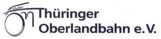 Logo Thüringer Oberlandbahn e.V.